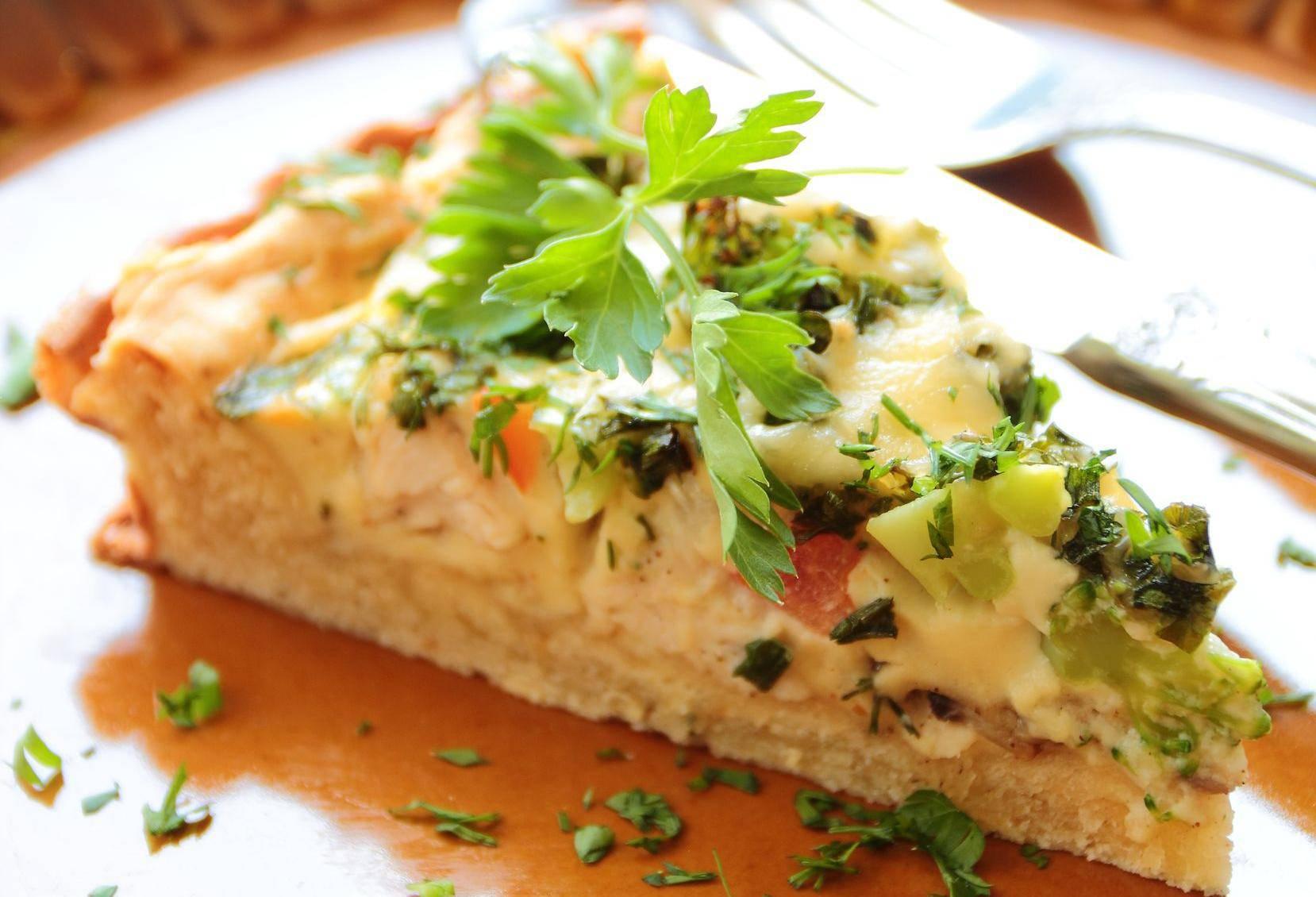 Vegetarijanska pita - ako vam je dosadilo svaki dan jesti meso