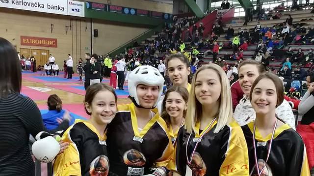 """Europski kup u kickboxingu """"Karlovac Open"""" 2019."""