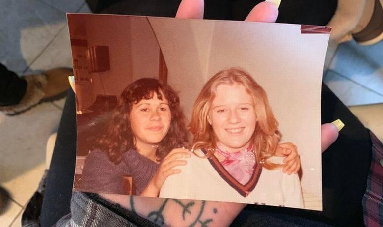 Blaženka tražila prijateljicu 40 godina i našla je u  - Americi...