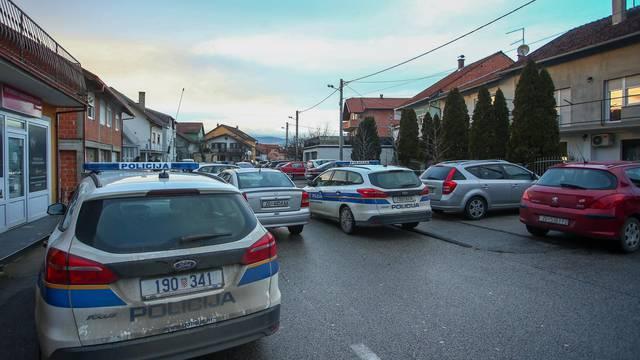 Zagreb: Pucnjava u Dubravi, ranjena jedna osoba