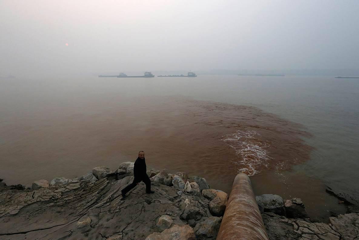 Za poplave kriv je čovjek, a ne klimatske promjene