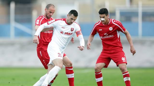 Odbio je Rijeku i Hajduk zbog Osijeka: Klub ima pravi projekt
