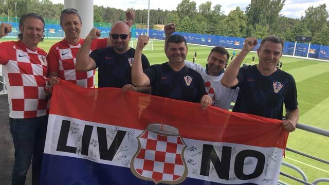 Dalićevi susjedi: Stigli smo na Mundijal kamperom iz Livna...