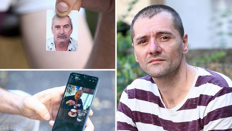 'Tatu su mi pokrali dok je bio na respiratoru. Pisao sam Berošu i na vrata mi je došla policija!'