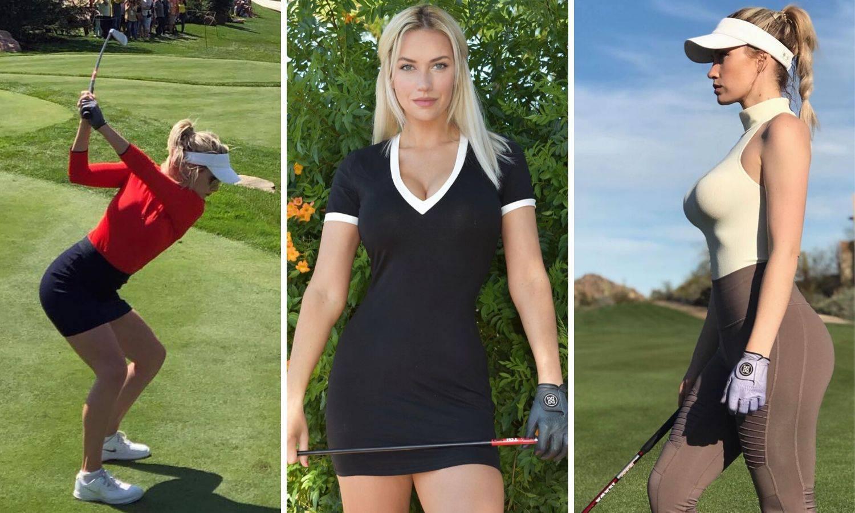 'Dečki su me iskorištavali da bi dobili besplatne satove golfa'
