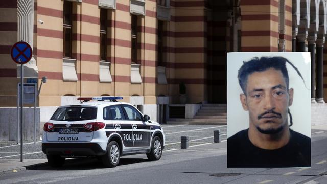 Otkriven je ubojica u Sarajevu:  Građani prosvjeduju,  traže da se migrante makne s ulica...