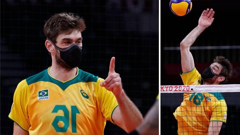 Brazilac sve utakmice igrao s maskom: Uopće nije nezgodno, ovo radim da zaštitim obitelj