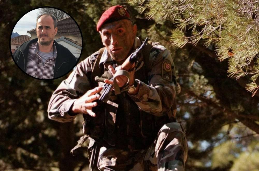 Legenda o vojničini: Zarobio je srpski kamion da spasi suborca