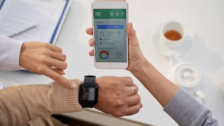 Pametni uređaji štede naše vrijeme i brinu za naše zdravlje