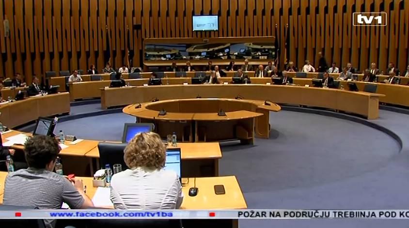 BiH: Dužnosnici bez prava na plaću nakon isteka mandata