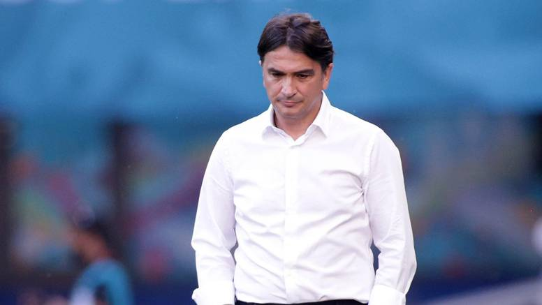 Dalić: Neki su igrači potrošili kredite! A Gvardiola i Ivanušeca trebao sam uzeti i puno ranije...