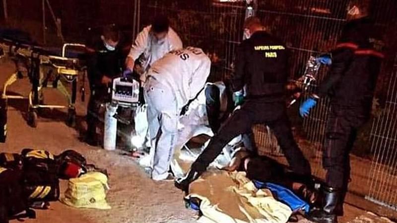 Jezivi krikovi pod Eiffelovim tornjem: Nožem napale dvije žene, vikale im 'Prljavi Arapi'