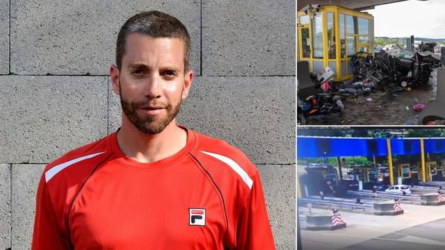 Ozlijeđeni trener preživio je i ranije još jednu tešku nesreću