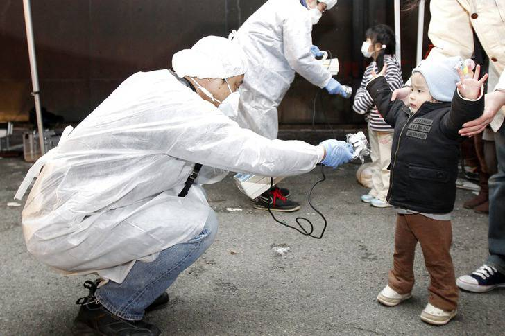 """Roditelji djece oboljele od raka: """"Krivac je nuklearna nesreća"""""""