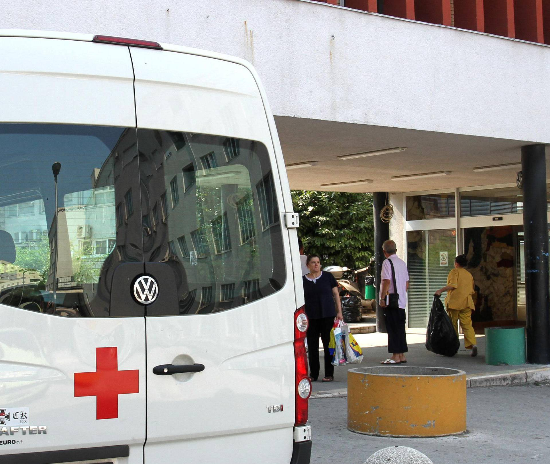 KBC Split je dobio novi Centar za medicinu spavanja za djecu