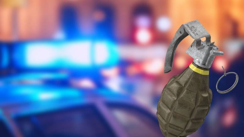 Bombastična momačka: Objavili detalje o mladiću koji  je bacio granatu na zabavi kod Požege