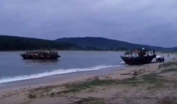 Brodovi 'duhovi' na ruskim obalama: Na njima nema živih