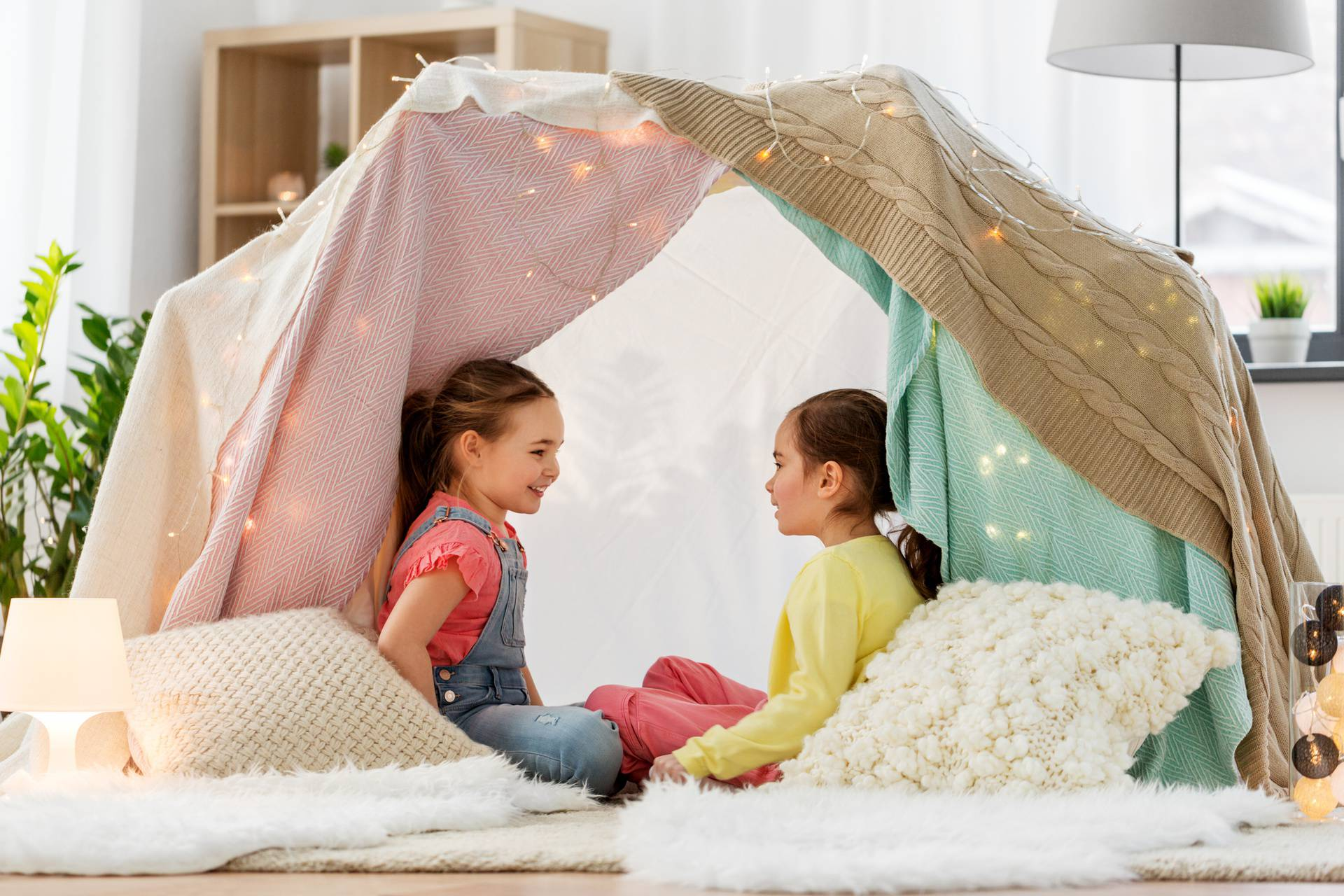 Četiri maštovite aktivnosti koje će djecu zaokupiti na cijeli dan