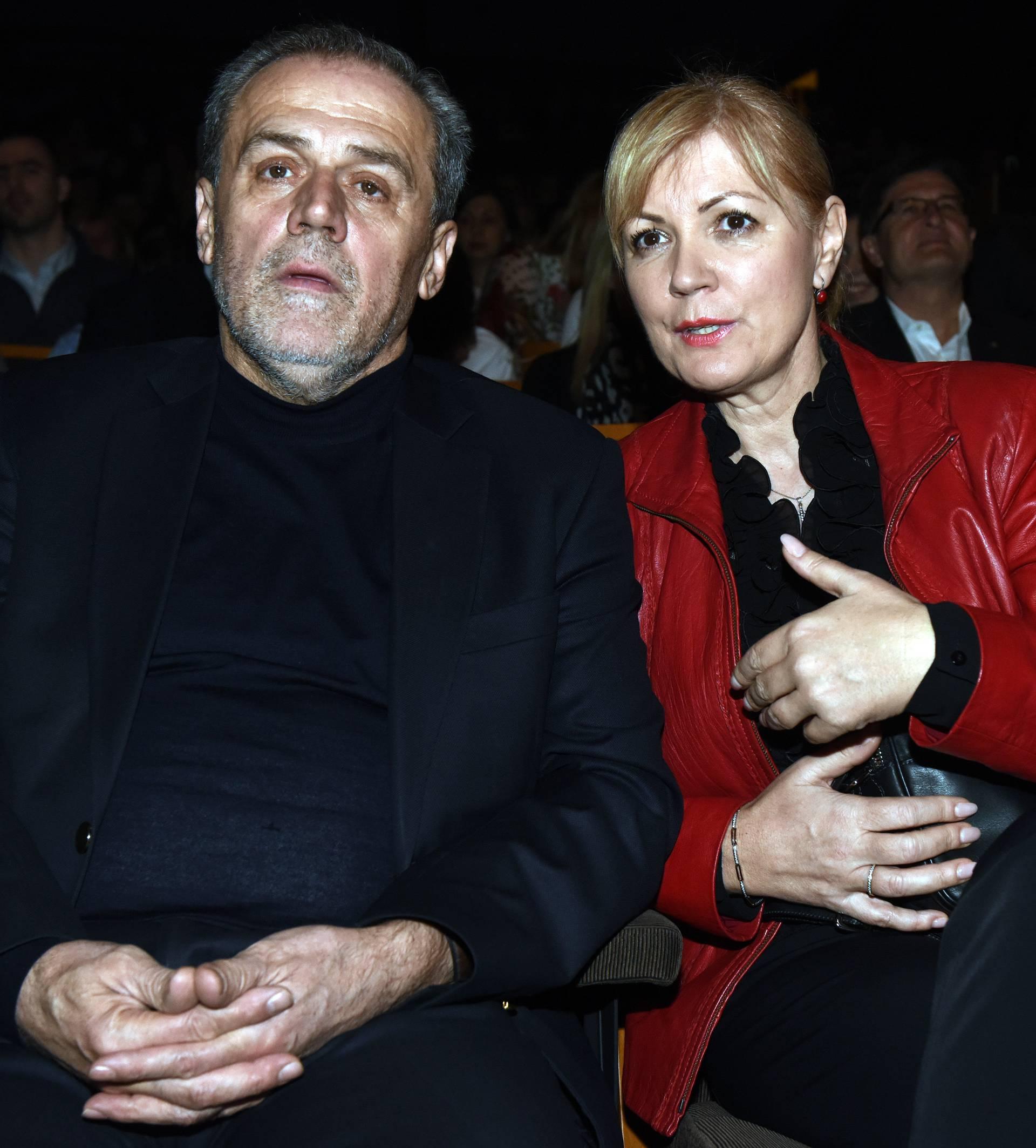 Rock političarke: Dame u koži na humanitarnom koncertu