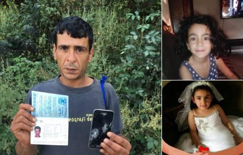 Sirijac koji traga za kćerkicom (5) zatražio je azil u Hrvatskoj