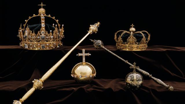 Ukrali su vrlo vrijedne dragulje švedske kraljevske obitelji...