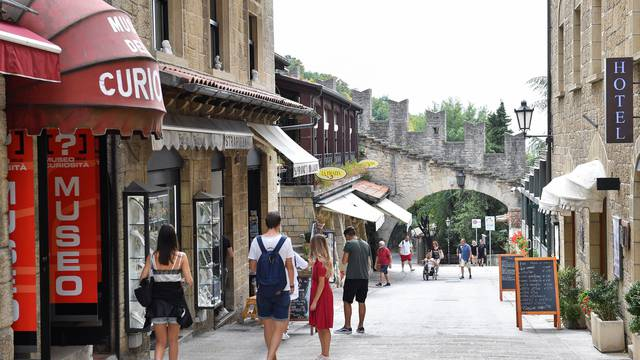 San Marino set to vote on legalising abortion in Sept 26th referendum