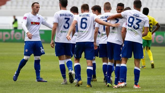 Skupština Našeg Hajduka: Ostvarili smo svoje ciljeve