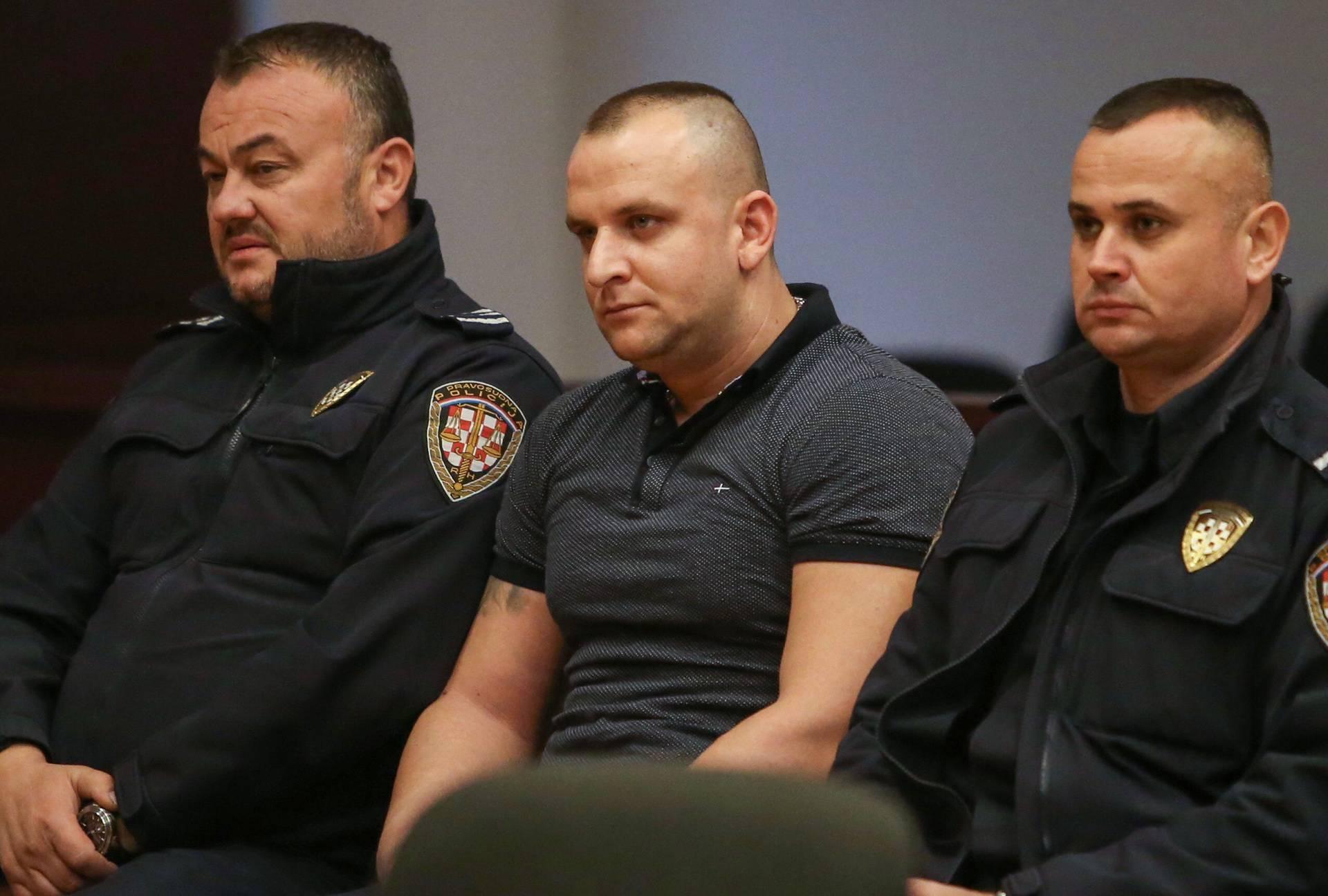 Završeno suđenje: Berisha dobio 16 godina zatvora!