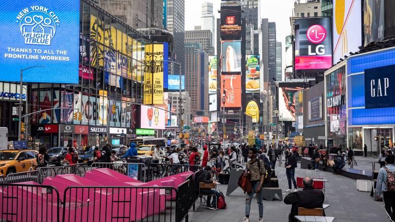 Bez cjepiva nigdje! U New Yorku obvezno cijepljenje za odlazak u restoran, kazalište ili utakmicu