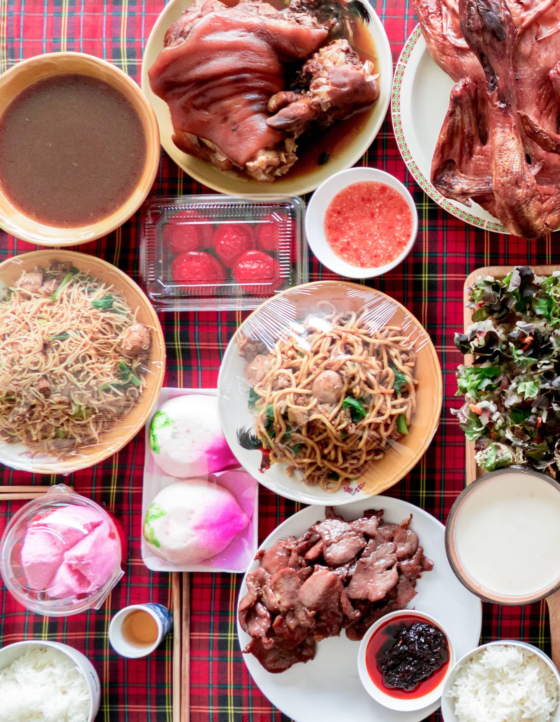 10 namirnica za sreću koje se jedu za Silvestrovo i 1. siječnja
