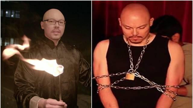 Trik pošao po zlu: Mađioničara pogodili samostrelom u glavu
