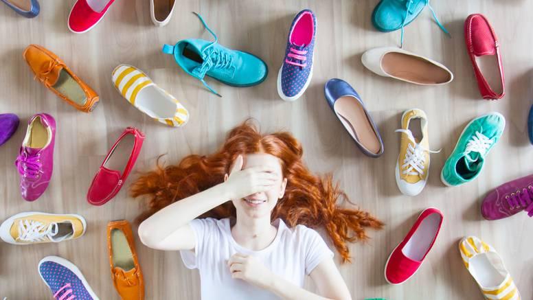 Očistite svoje cipele majstorski: Svaki materijal treba  drugačije preparate s kojima ćete ih čistiti