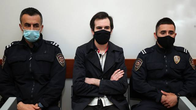 Dobio 12 godina zatvora jer je novog dečka bivšeg partnera ubo u trbuh i bacio u Savu