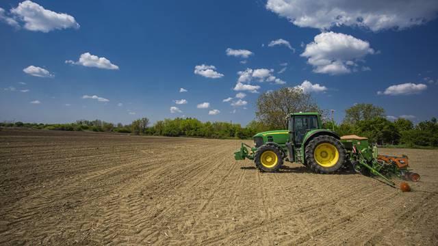 Ministarstvo poljoprivrede objavilo natječaj za obnovu potresom pogođenih područja
