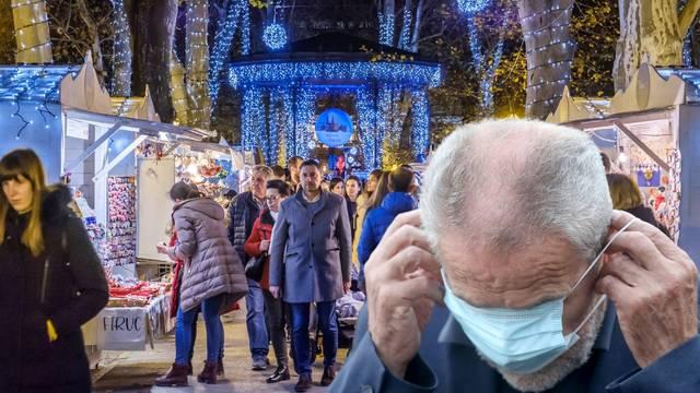 Otkazali zagrebački Advent, još se ne zna hoće li biti alternative