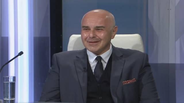Dr. Alen Ružić