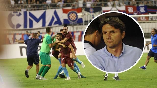 Najveća blamaža Hajduka ikad: Izbacili su ih malteški amateri