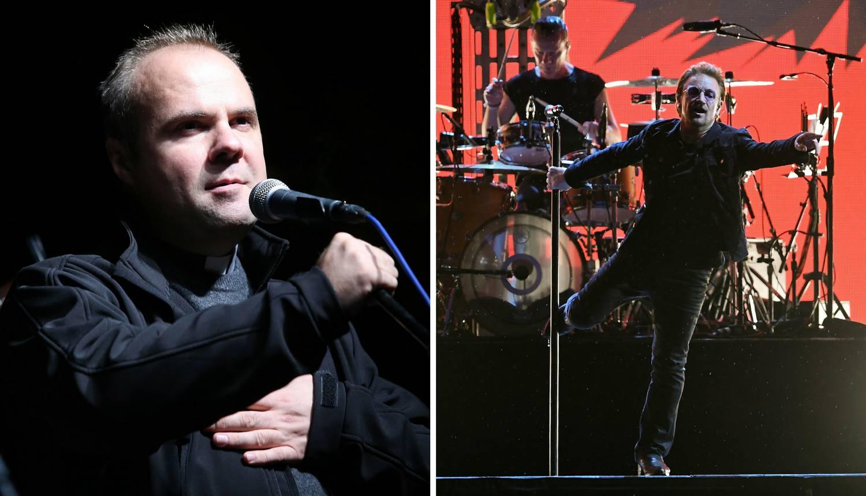 Dramatična objava: Don Stojić se javno odrekao benda U2