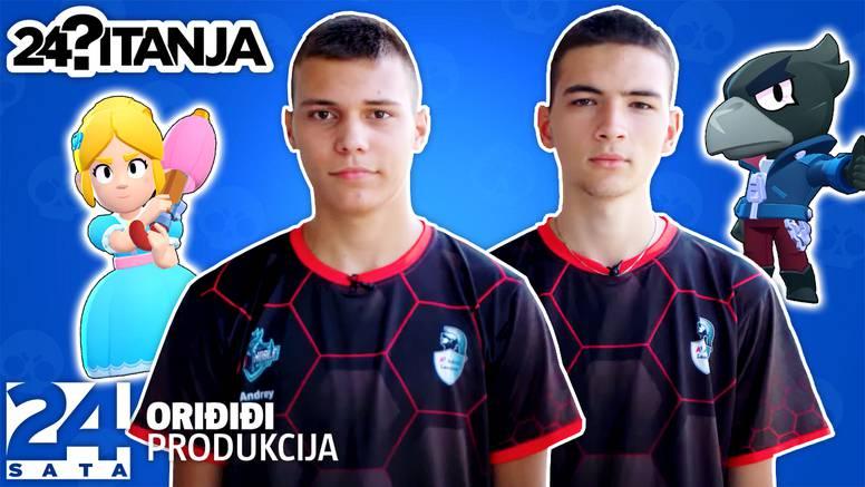 Mladi hrvatski gameri: 'Najviše što smo zaradili bilo je 2500 eura, a igramo i do 15 sati...'