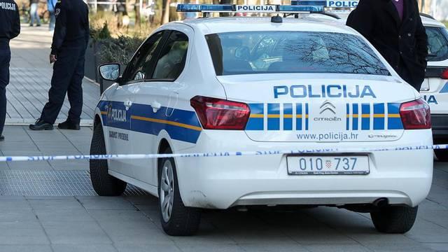 Dvojica tražitelja azila divljala po pothodniku, nakon uhićenja maloljetnik ugrizao policajca