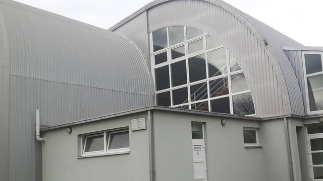 Drama kod Koprivnice: Dječak pao s krova sportske dvorane