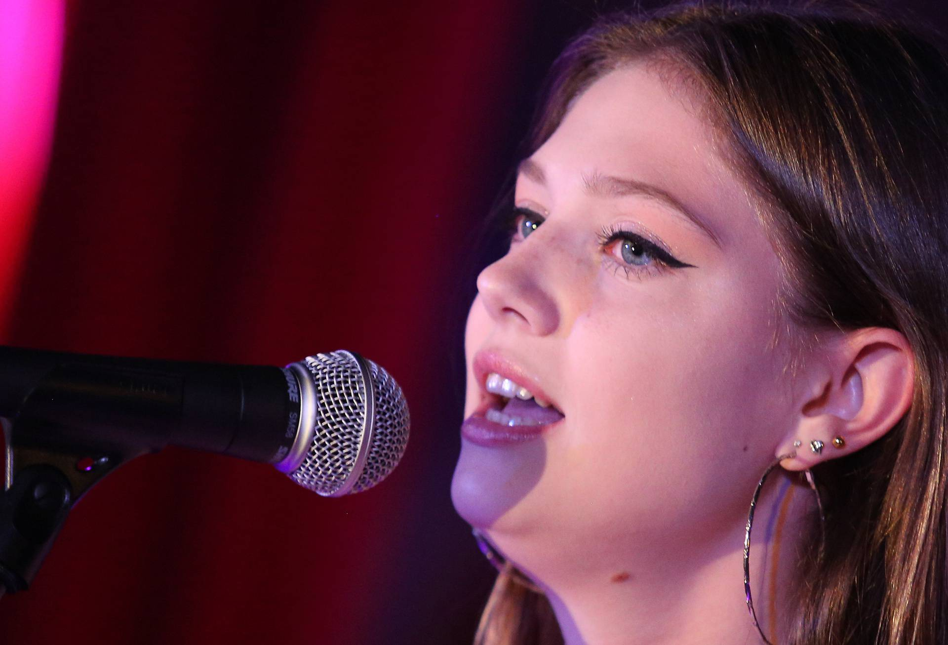 Mia Negovetić: 'Žao mi je što Kedžo nije išao na Eurosong, želim da mu se taj san ostvari...'