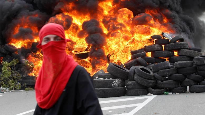 Domovinski pokret: Najoštrije osuđujemo desant na Cetinje i nasilno ustoličenje Joanikija