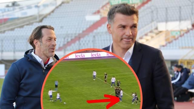 'Igrač mora biti metar od zida! Zašto VAR nije provjerio gol?'