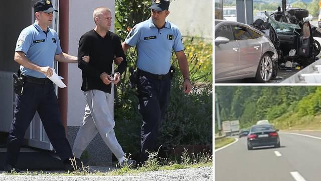 Skrivio tešku nesreću: DORH traži istražni zatvor za vozača