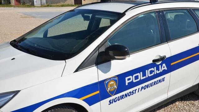 Prometna nesreća u Istri: Teško ozlijeđeno 12-godišnje dijete