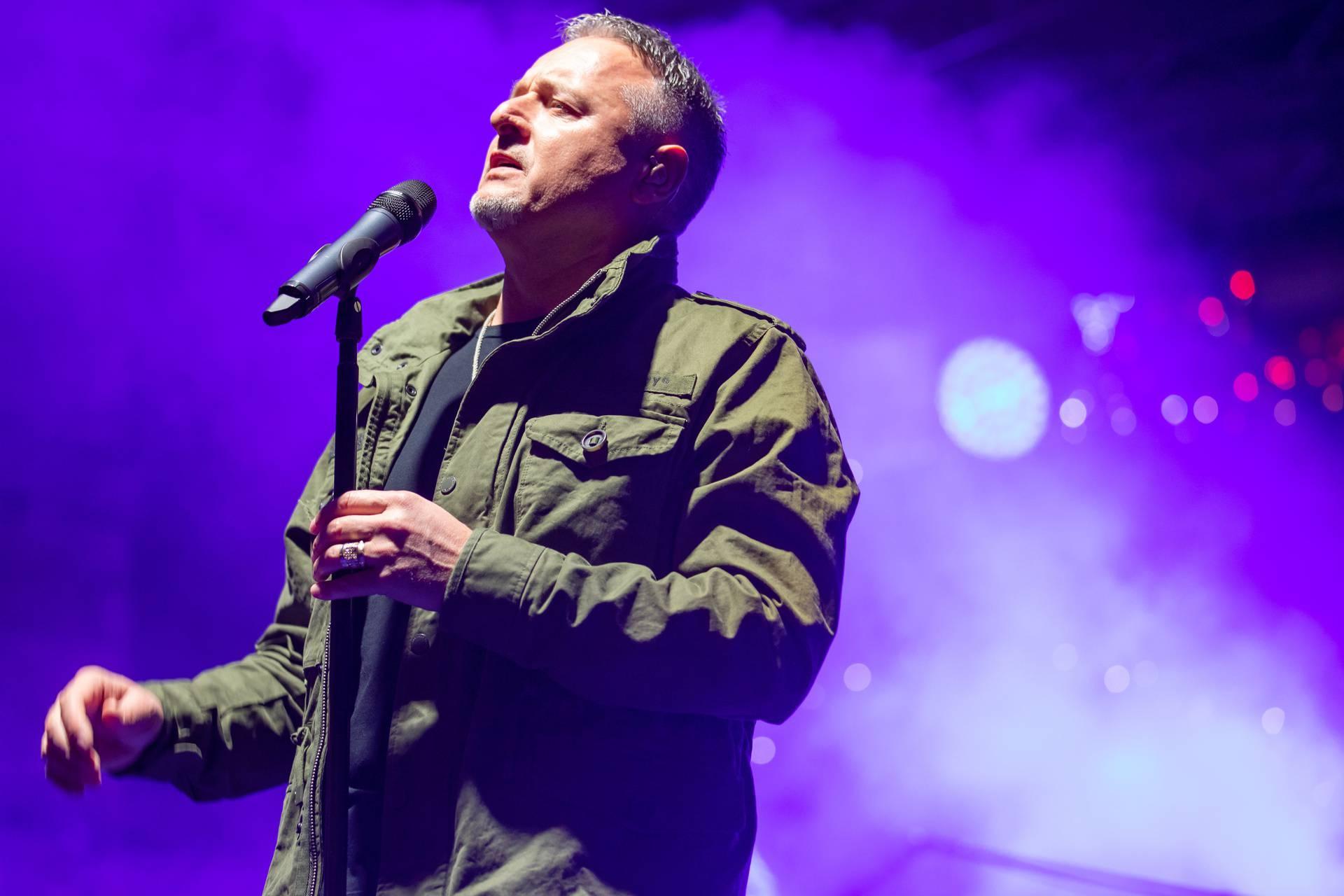 Slovenski ministar na udaru  zbog Thompsonovog koncerta