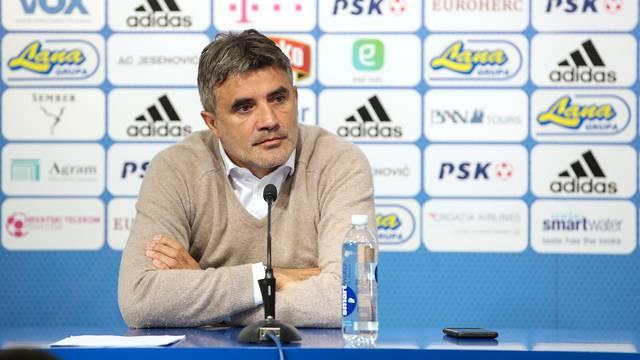 'Jairo je želio doći k nama, ali Hajduk nije želio razgovarati'