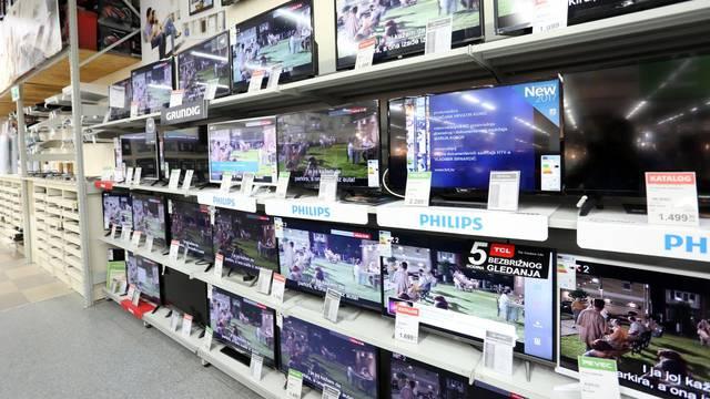 Korona protiv digitalizacije: Odgodili prelazak na DVB-T2
