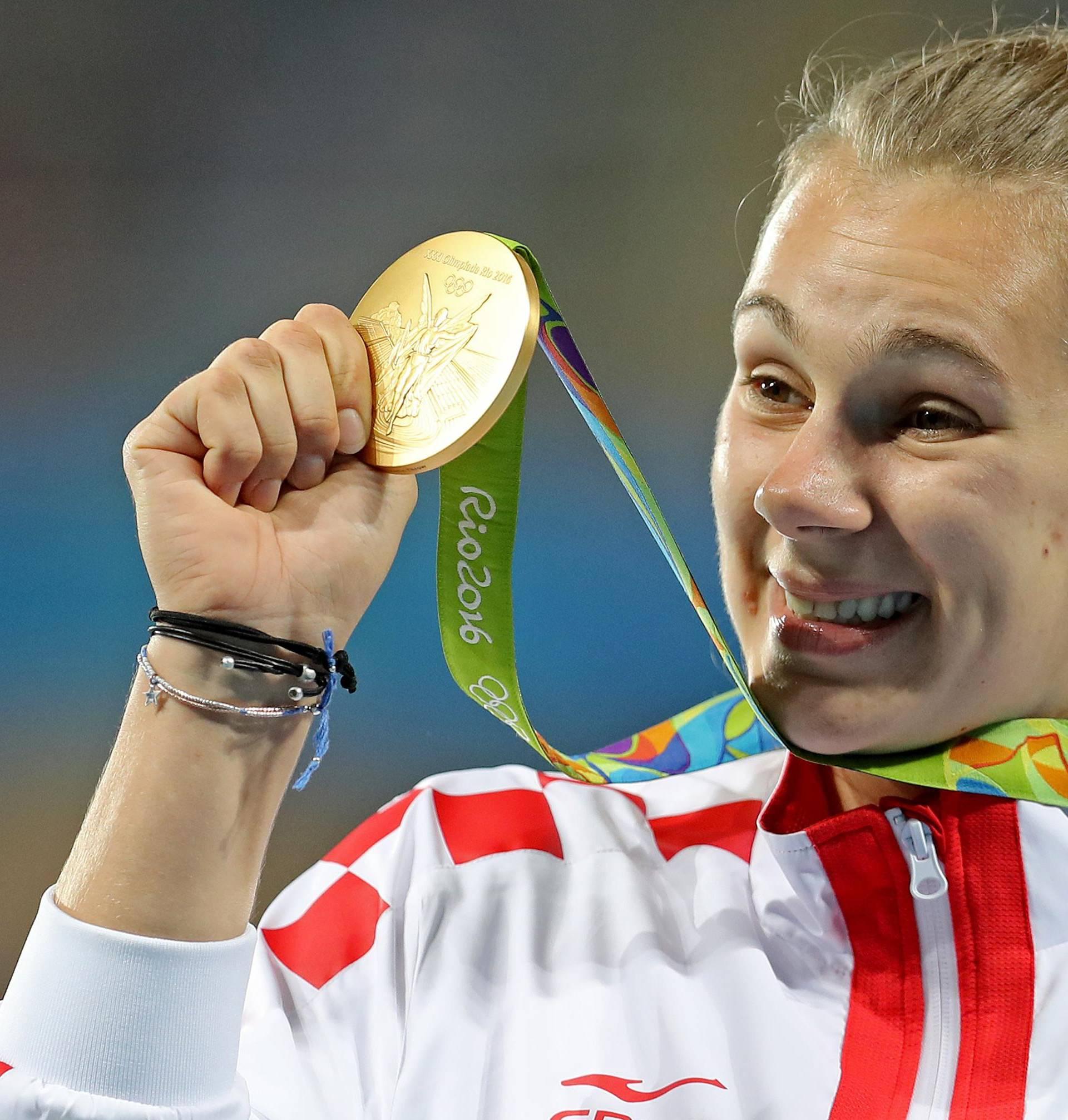 Javi se na medalju: Odličja za OI 2020. radit će od mobitela